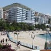 Apartments for sale in Saranda. Saranda Alba Residence