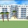 Apartamente per shitje ne Sarande – Saranda Sea Resort