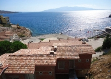 Apartments for Sale in Saranda – Saranda Waterfront Resort