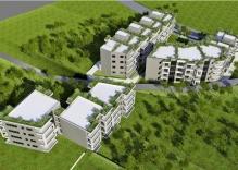 Apartamente per shitje ne Vlore – Shiten Apartamente ne Ujin e Ftohte, Vlore. Rezidenca Vlora Diplomat