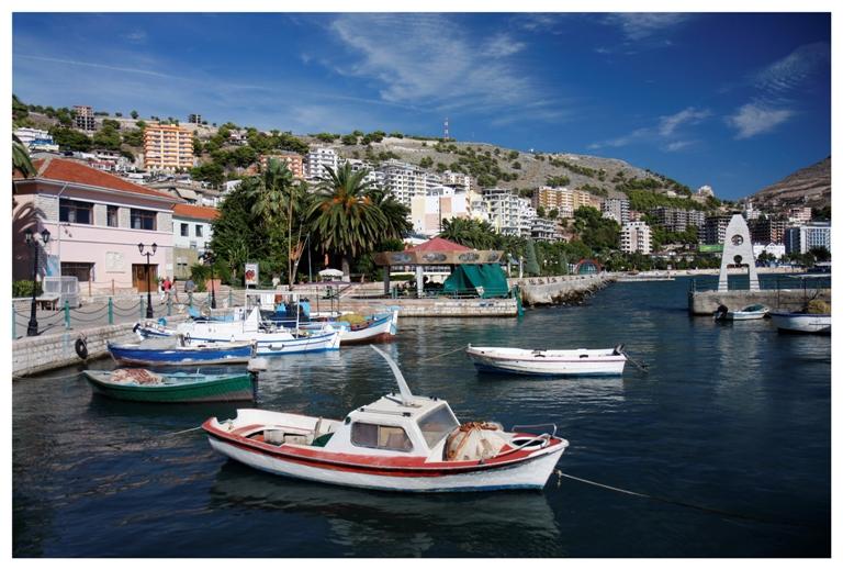 Acquista saranda propriet il gioiello del albanese - Immobiliare il gioiello ...