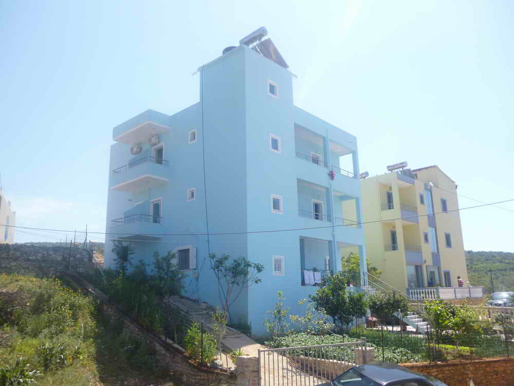 Groovy Villa For Sale In Ksamil Albania 500M2 Albanian Property Home Interior And Landscaping Palasignezvosmurscom