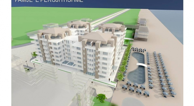 Project for Sale in Vlora