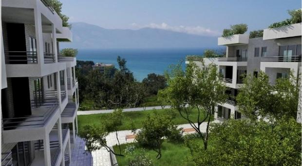 Vlora Apartments for Sale. Vlora Diplomat Residence
